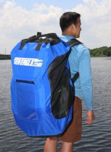 Sea Eagle All Purpose Backpack