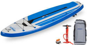 Sea Eagle Hybrid 96 SUP